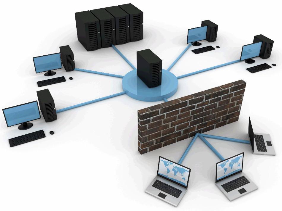 Protezione Firewall per le scuole