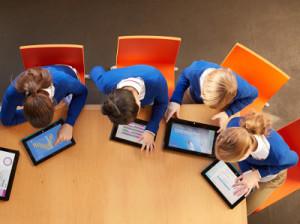Tablet a scuola