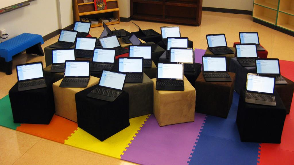 WiFi a scuola